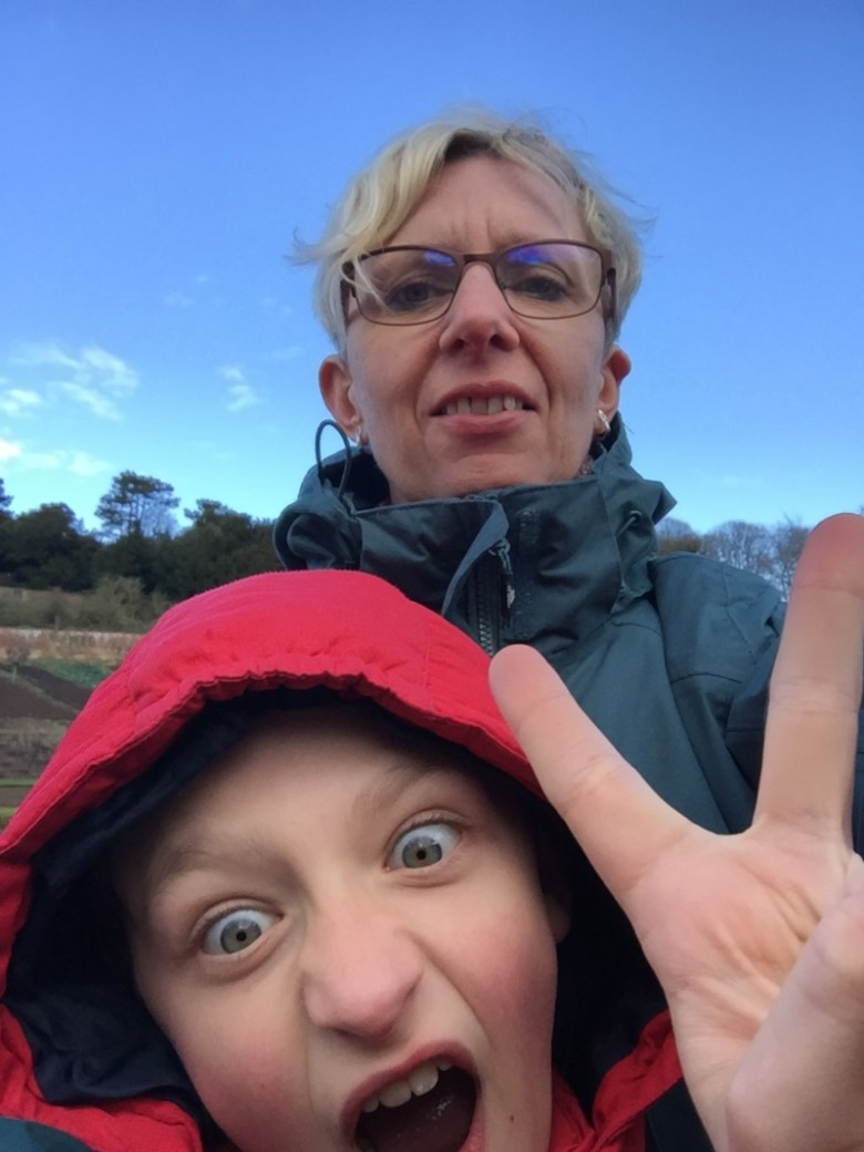 Mummy and Me - February 2019