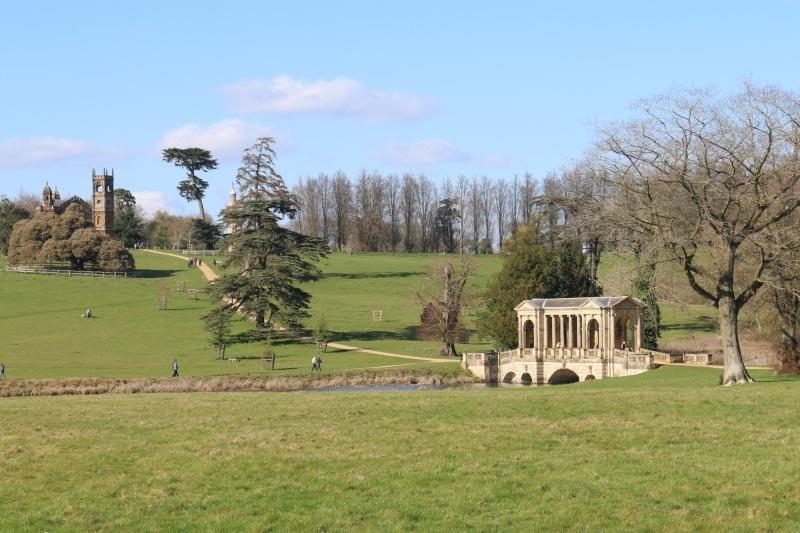 A Favourite View - My Sunday Snapshot 310319