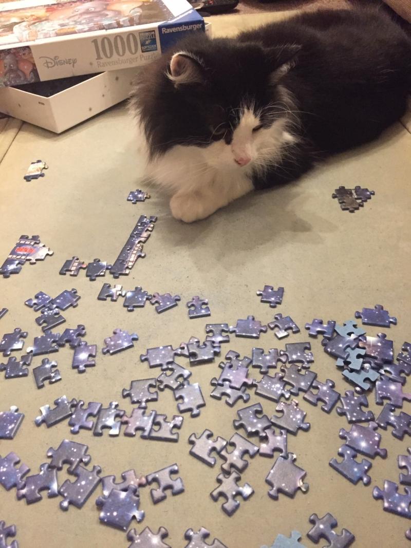 Edition Dumbo 1000 piece puzzle