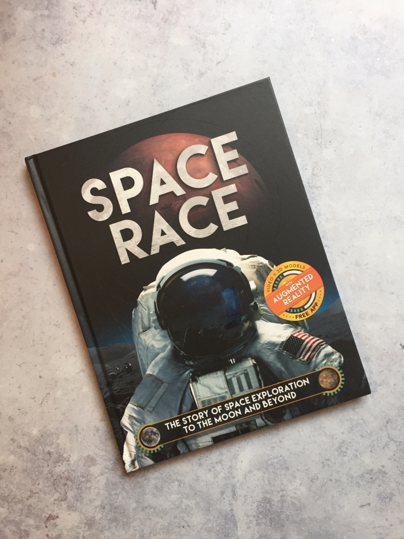 Space Race The Story of Space Exploration