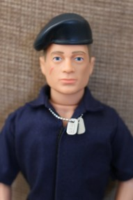 action man sailor