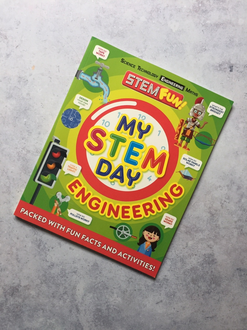 My STEM Day Engineering