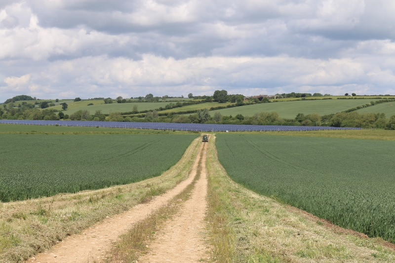 Hill Farm Duns Tew