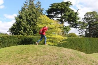 Exploring Ascott House and Gardens 28
