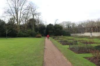 Exploring Anglesey Abbey