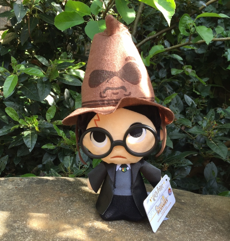 Harry Potter Super Cute plushie