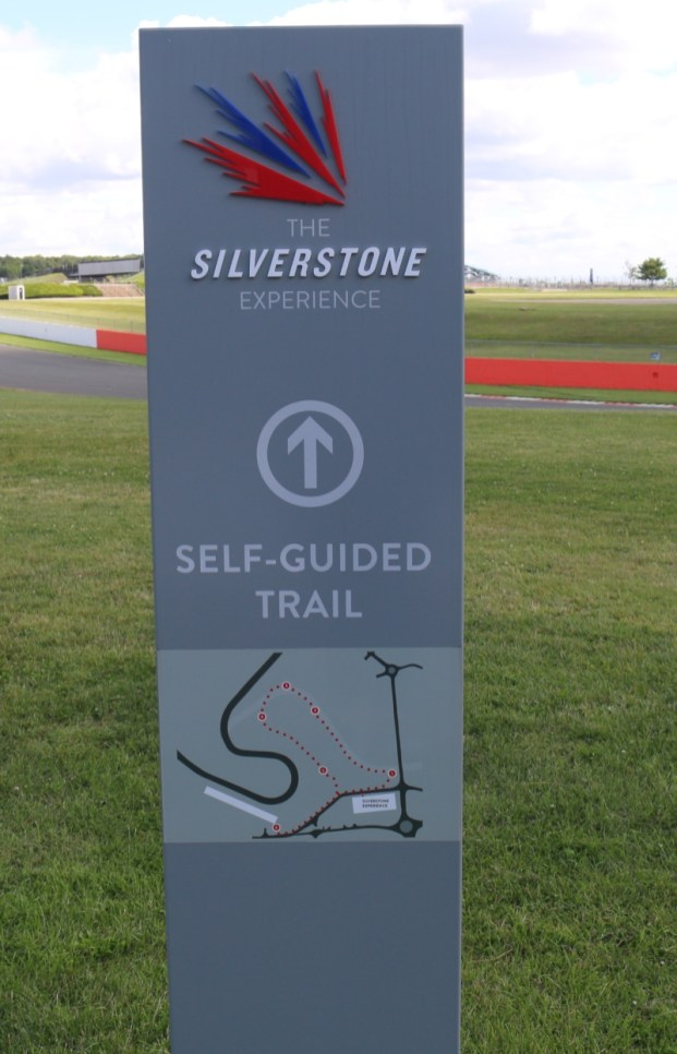 Exploring The Silverstone Experience