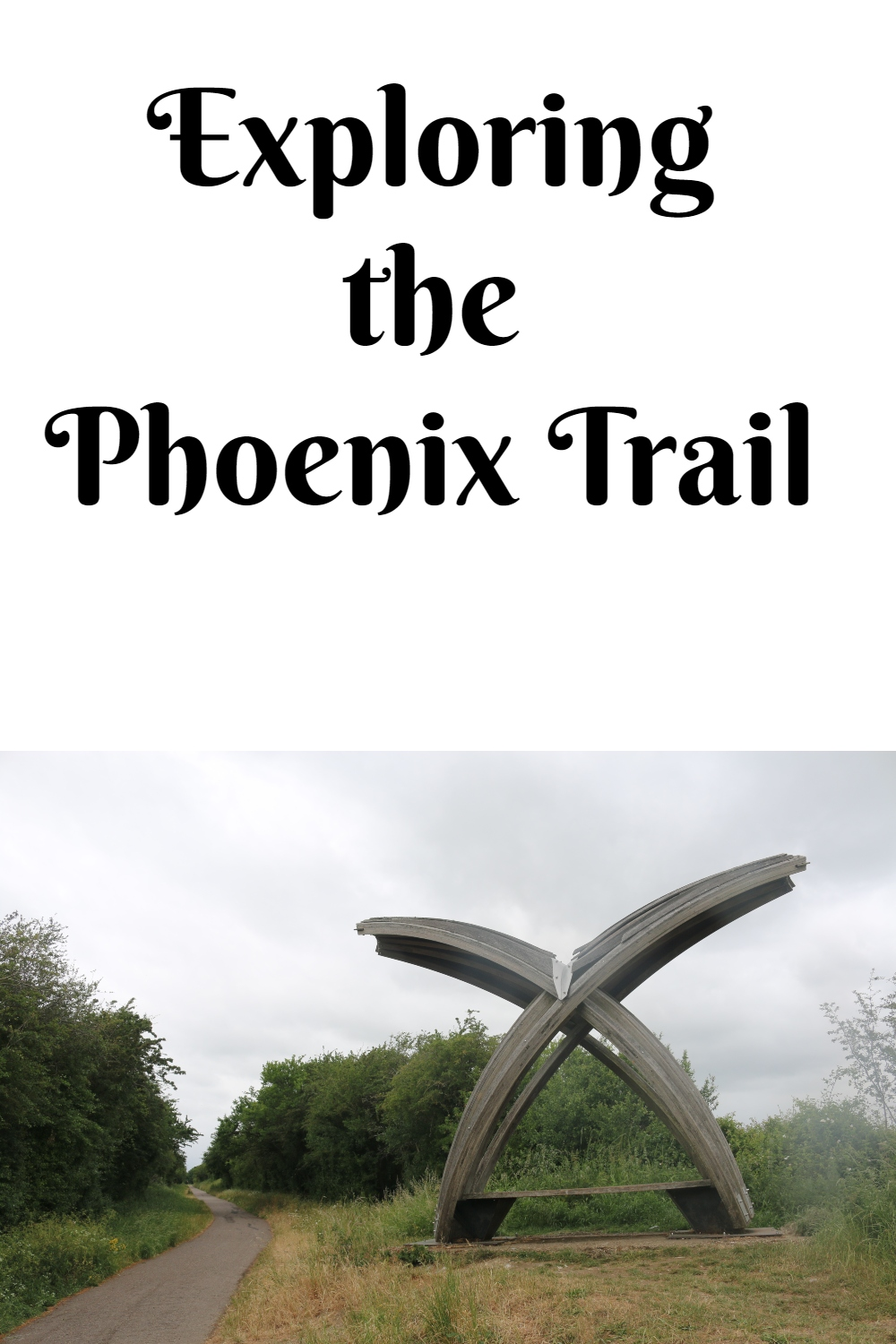 Exploring the Phoenix Trail