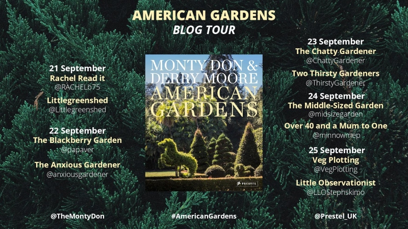 America Gardens