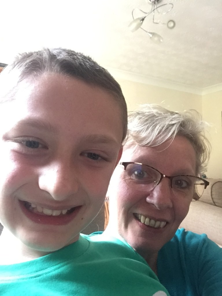 Mummy and Me - September 2020