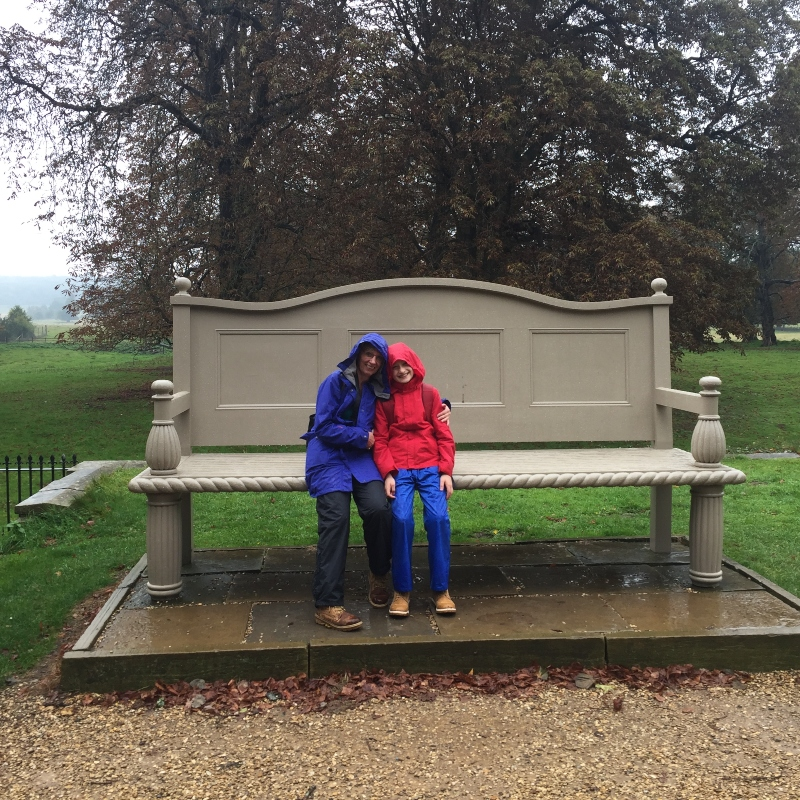 Mummy and Me - October 2020