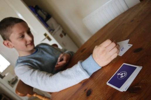 Nipper Cards - Affirmation Cards for Children