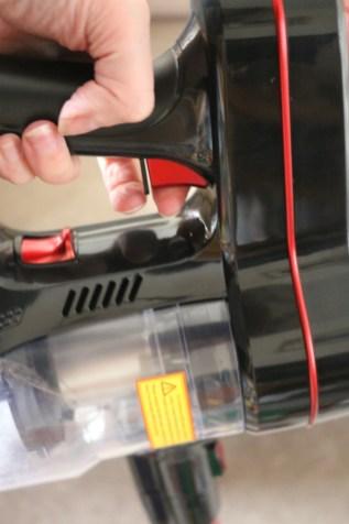 MOOSOO K17U 4 in 1 Cordless Stick Vacuum Cleaner