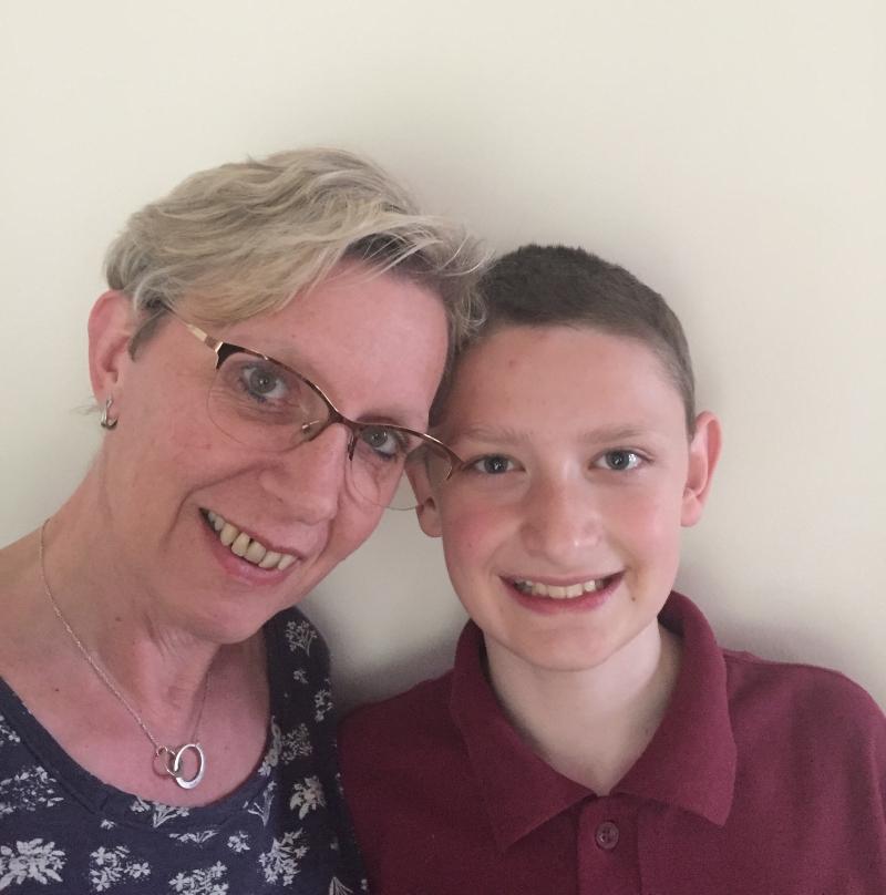 Mummy and Me - May 2021 Week 21