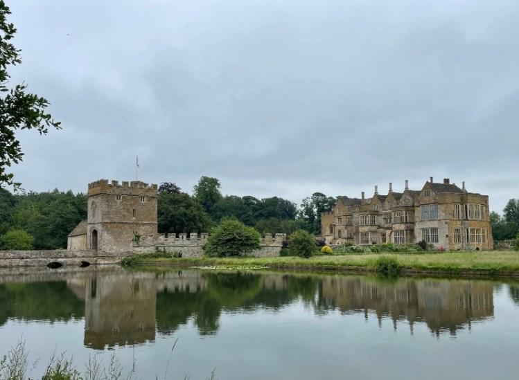 Broughton Castle
