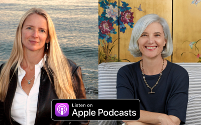 She's Bold! Podcast with Beth Whitman