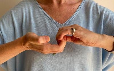 Looking after your hands Pt. 2 – Simple exercises for stronger hands and joints.