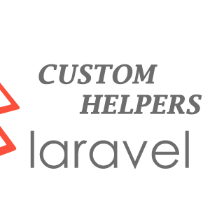ADDING HELPERS FILE TO LARAVEL 5.6 PROJECT