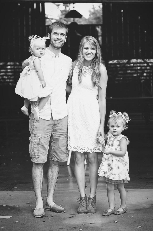 Wisener Family