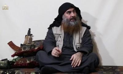 Abu Bakhr Al-Baghdadi