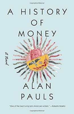 History of Money: A Novel
