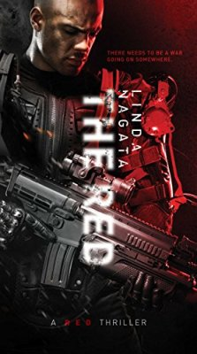 Red: First Light (The Red Trilogy)