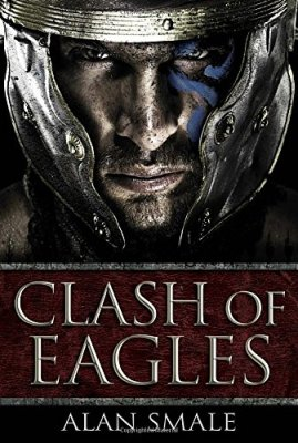 Clash of Eagles (The Clash of Eagles Trilogy)