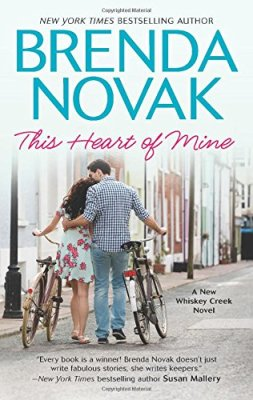 This Heart of Mine (Whiskey Creek Novels)