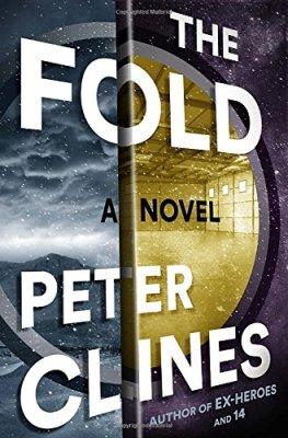 Fold: A Novel