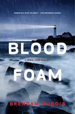 Blood Foam: A Lewis Cole Mystery