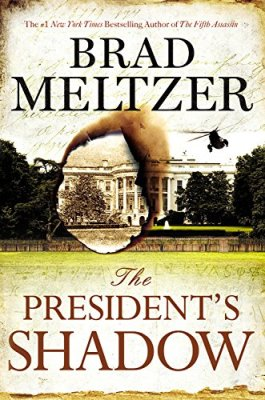 President's Shadow (The Culper Ring Series)
