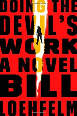Doing the Devil's Work: A Novel (Maureen Coughlin Series)