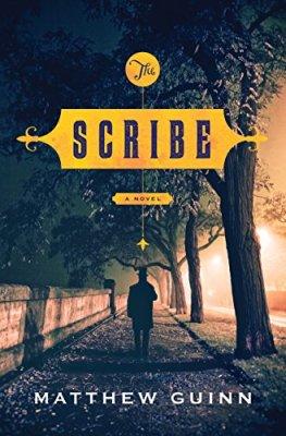 Scribe: A Novel