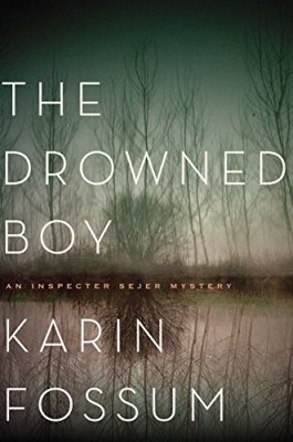 Drowned Boy (Inspector Sejer Mysteries)