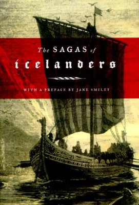Sagas of Icelanders: A Selection