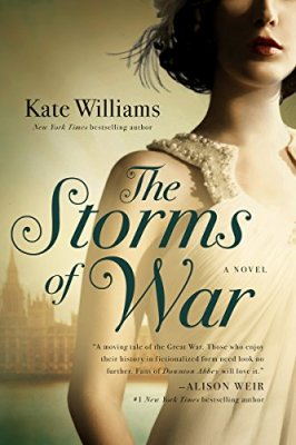 Storms of War: A Novel