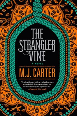 Strangler Vine (A Blake and Avery Novel)