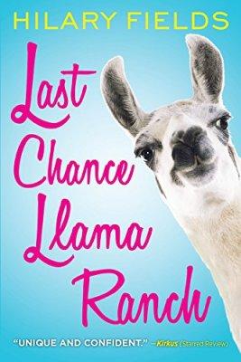 Last Chance Llama Ranch