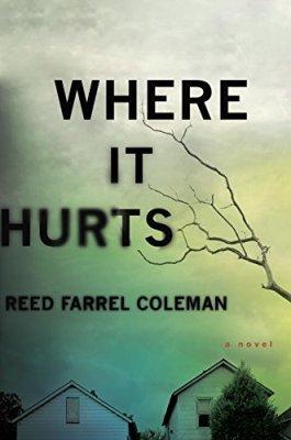 Where It Hurts (A Gus Murphy Novel)