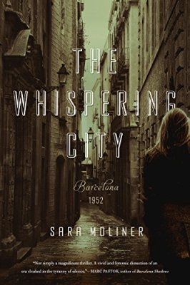 Whispering City: A Novel
