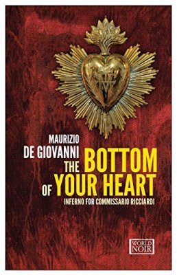 Bottom of Your Heart: Inferno for Commissario Ricciardi