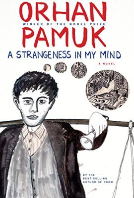 Strangeness in My Mind: A novel