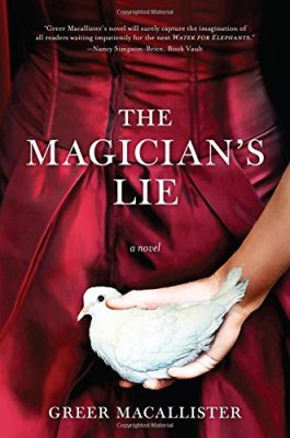 Magician's Lie: A Novel