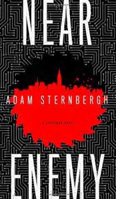 Near Enemy: A Spademan Novel
