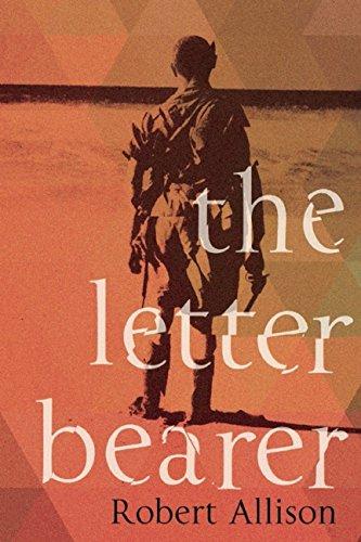 Letter Bearer: A Novel