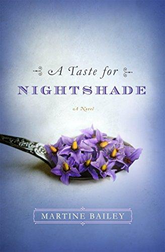 Taste for Nightshade: A Novel