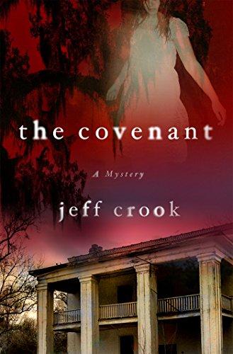 Covenant: A Mystery (Jackie Lyons Mystery)