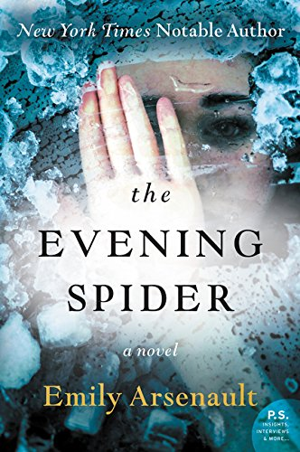 Evening Spider: A Novel
