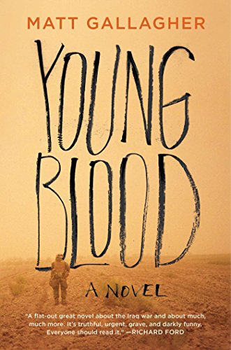 Youngblood: A Novel
