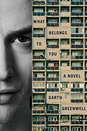 What Belongs to You: A Novel
